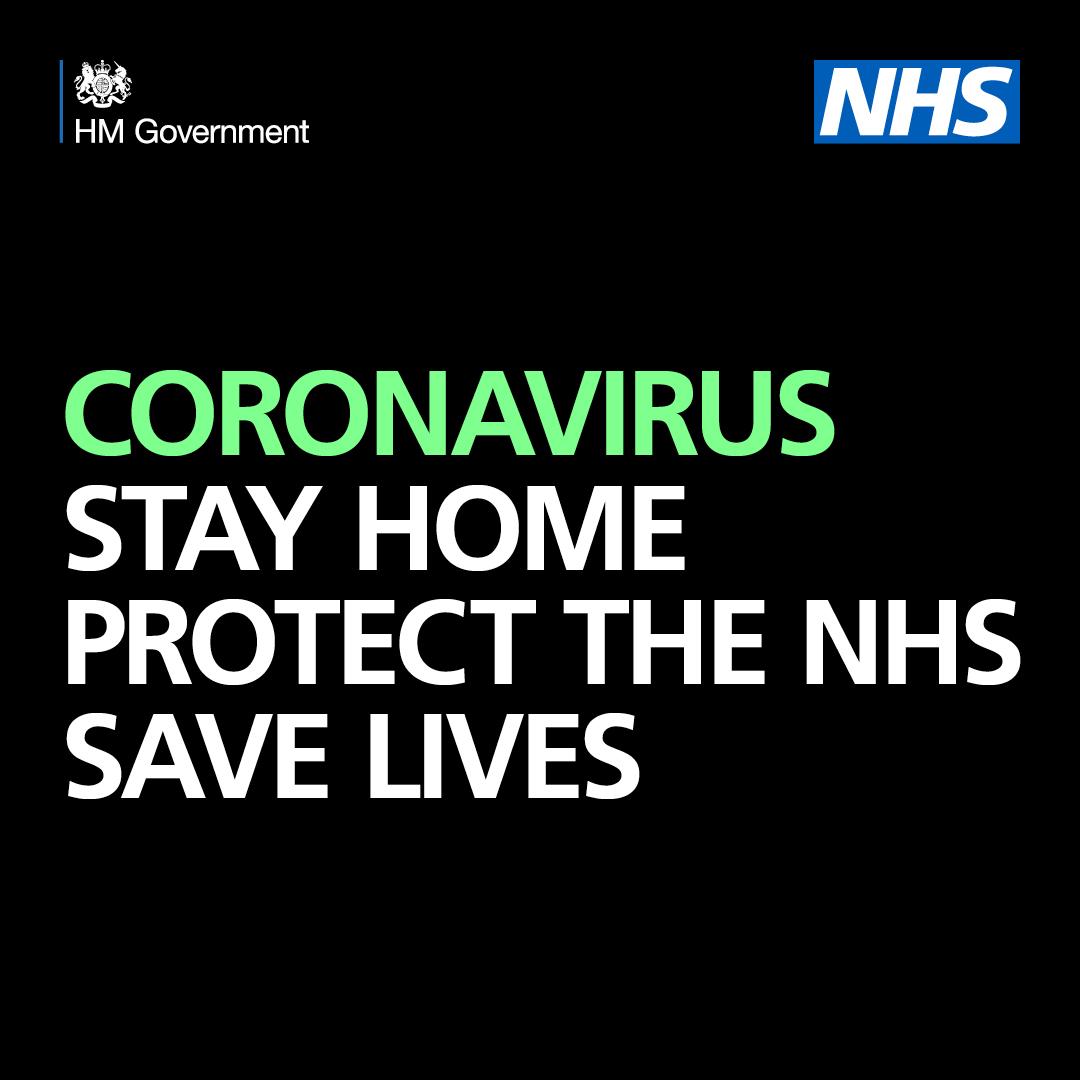 Coronavirus (COVID-19) update - 25.03.20