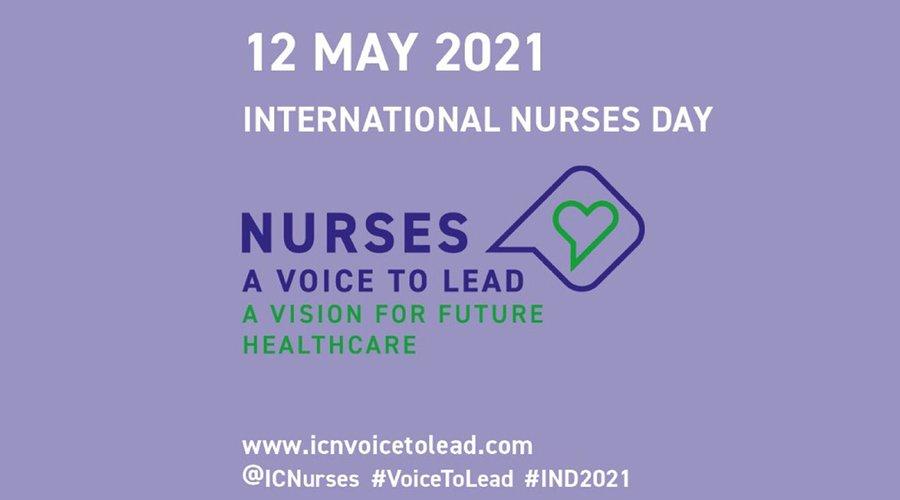 International Nurses' Day 2021